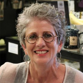 Habitue Coffeehouse & Bakery – Cheryl Wells – Owner
