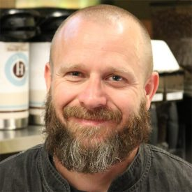 Habitue Coffeehouse & Bakery – Luke Howell – Head Decorator