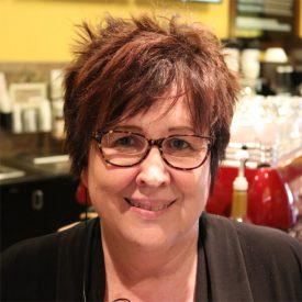 Habitue Coffeehouse & Bakery – Sherri Schmitt – Operations Manager
