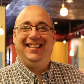 Habitue Coffeehouse & Bakery – Tim LaBreche – Coffee & Communications Specialist