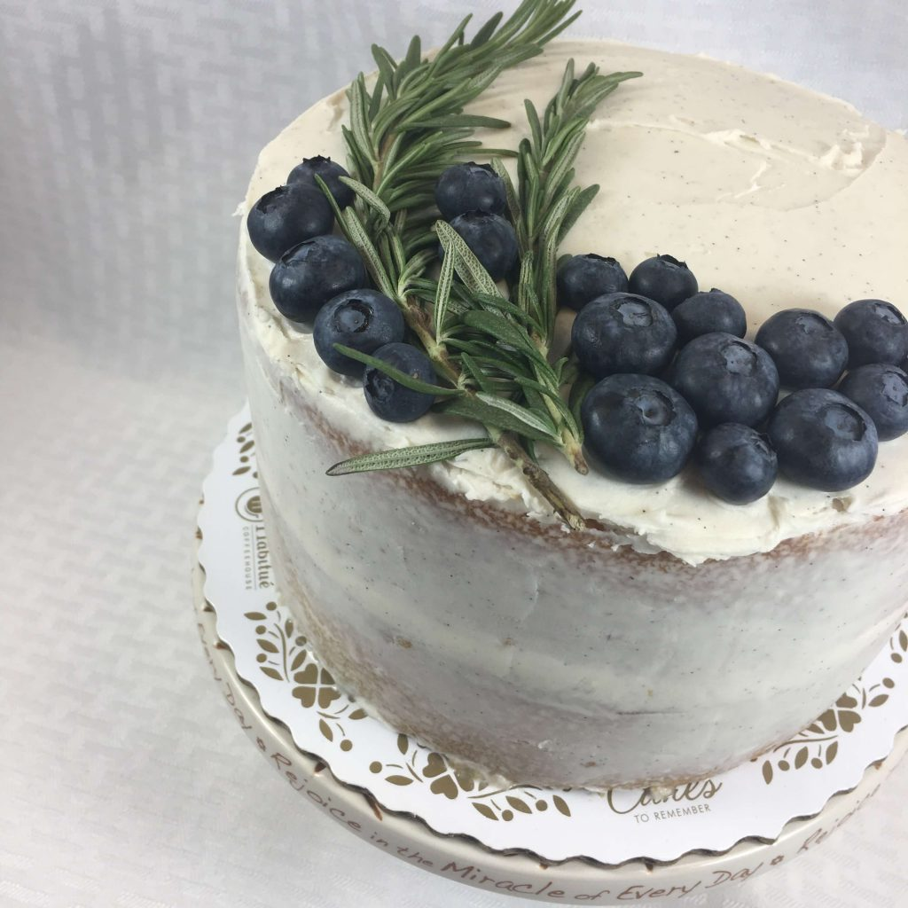 Habitue Coffeehouse Cakes to Remember All Occasion Cakes - Fruitcake