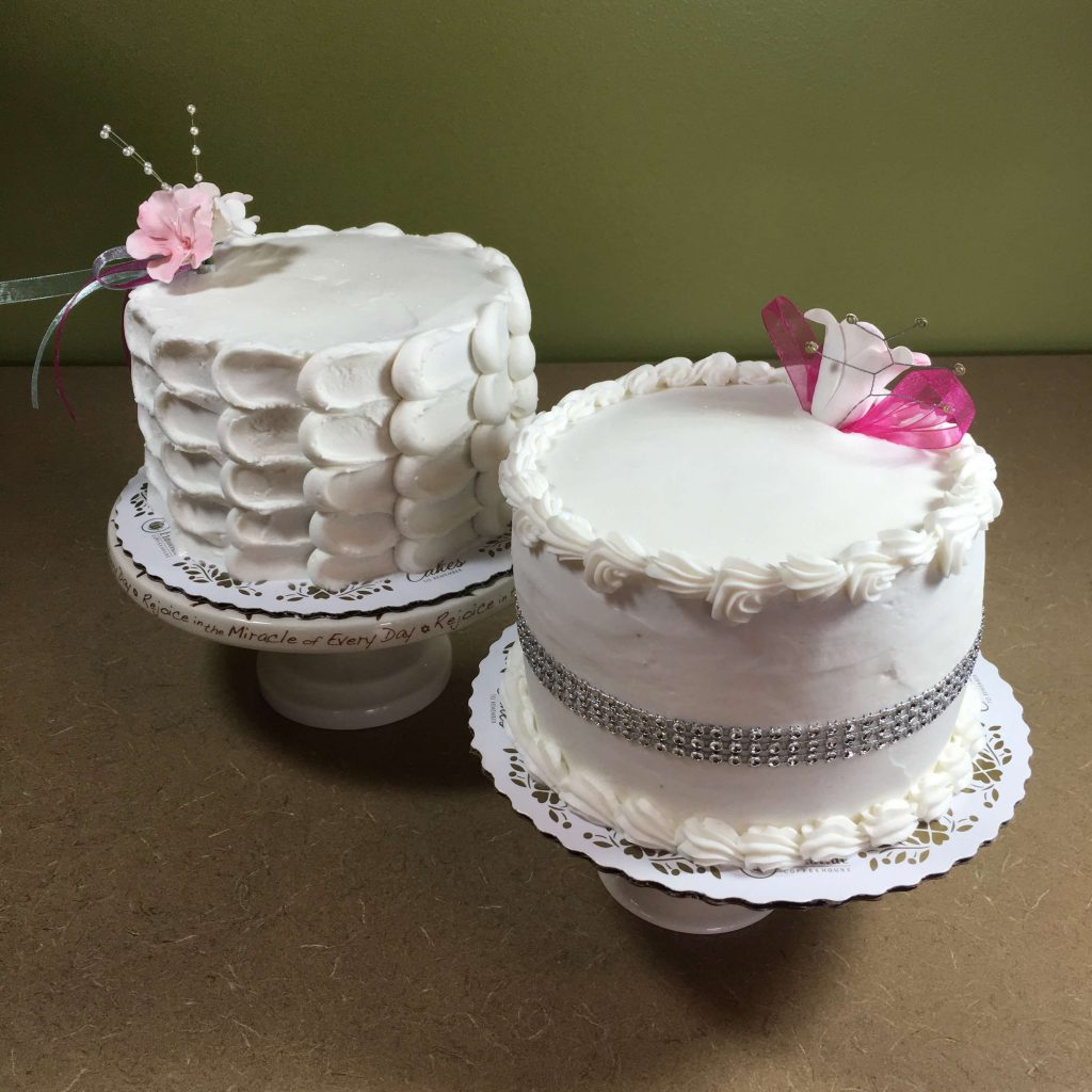 Habitue Coffeehouse Cakes to Remember All Occasion Cakes - Betty's Cakes