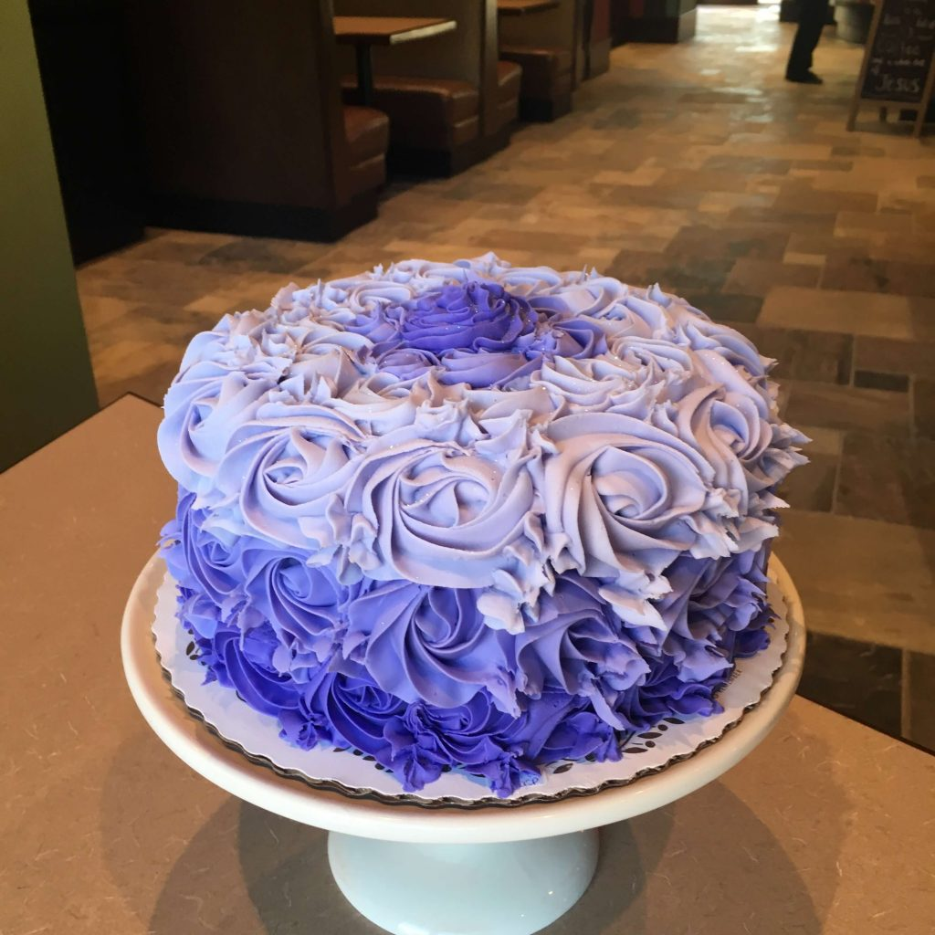 Habitue Coffeehouse Cakes to Remember All Occasion Cakes - Professional Cakes