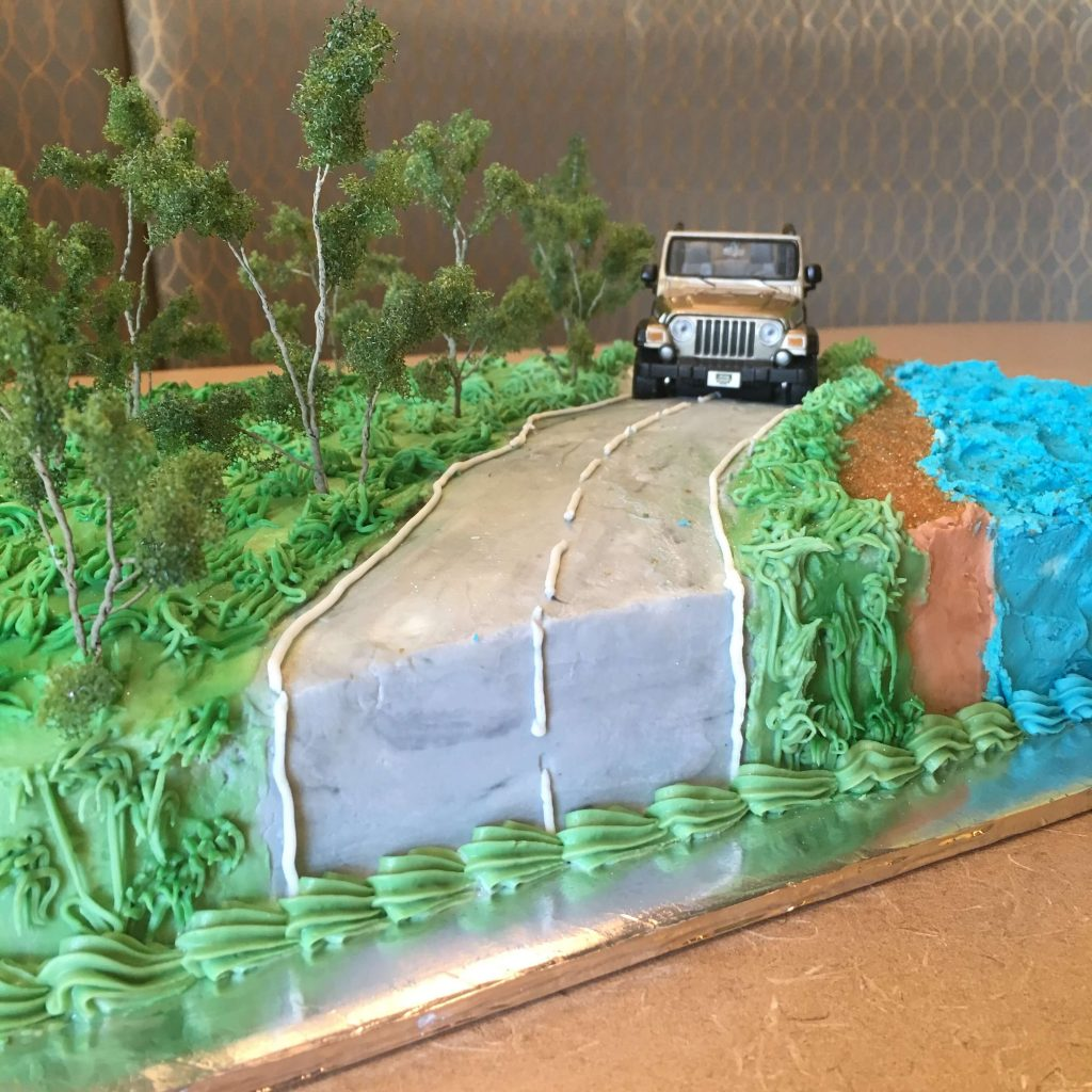Habitue Coffeehouse Cakes to Remember All Occasion Cakes - Custom Cakes