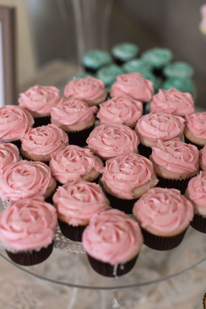 Habitue Coffeehouse Cakes to Remember Wedding Cakes - Gluten Free Cupcakes