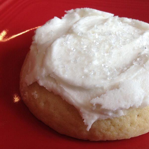 Cookies-Cookies For Sale Habitue Coffeehouse in LeMars, Iowa