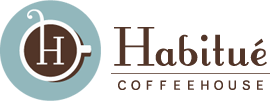 Habitué Coffeehouse & Cakes to Remember