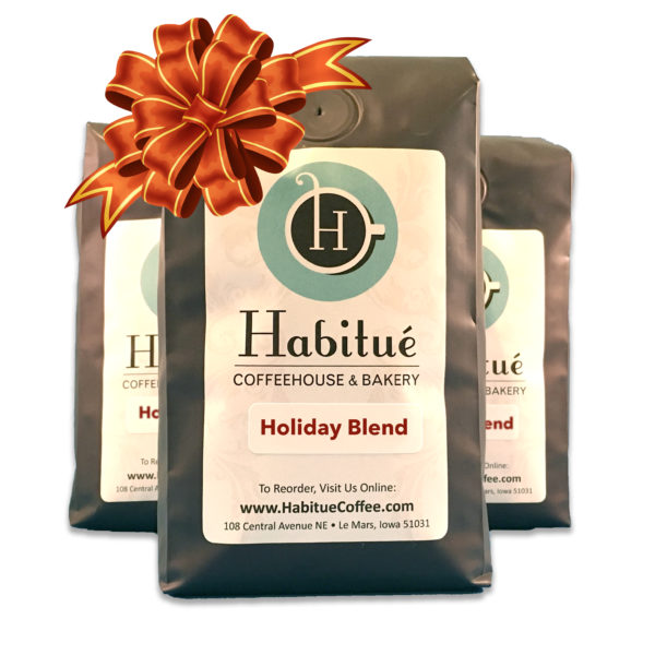 Signature Blend - Coffee for sale Habitue Coffehouse in LeMars, Iowa