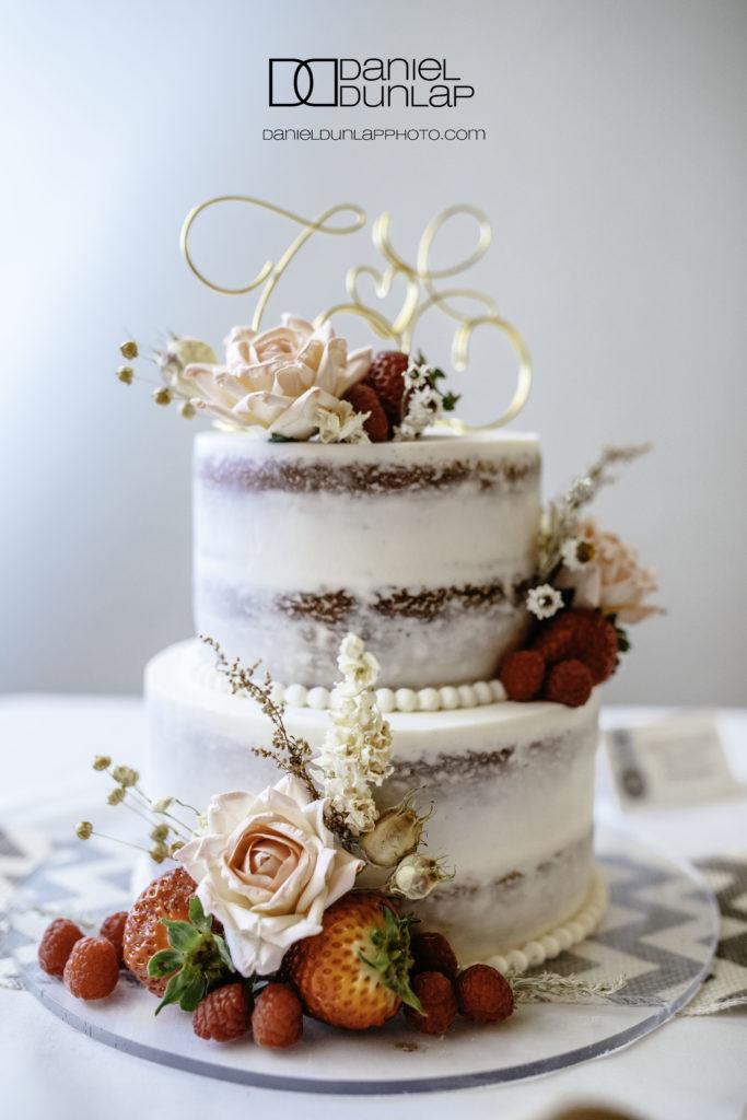 buryanek wedding cake