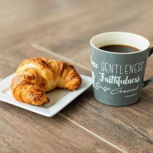 Habitue Coffeehouse & Bakery Mug
