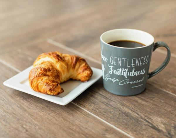Habitue Coffeehouse & Bakery Mug