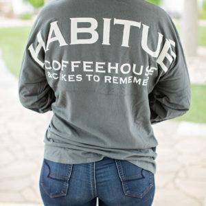 Habitue Coffeehouse & Bakery Apparel