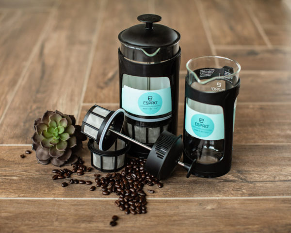 Espro Coffee Press | Habitue Coffeehouse