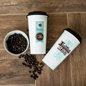 Habitue Coffeehouse Mug | Habitue 2 GO