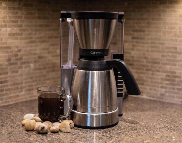 Capresso Coffee Brewer