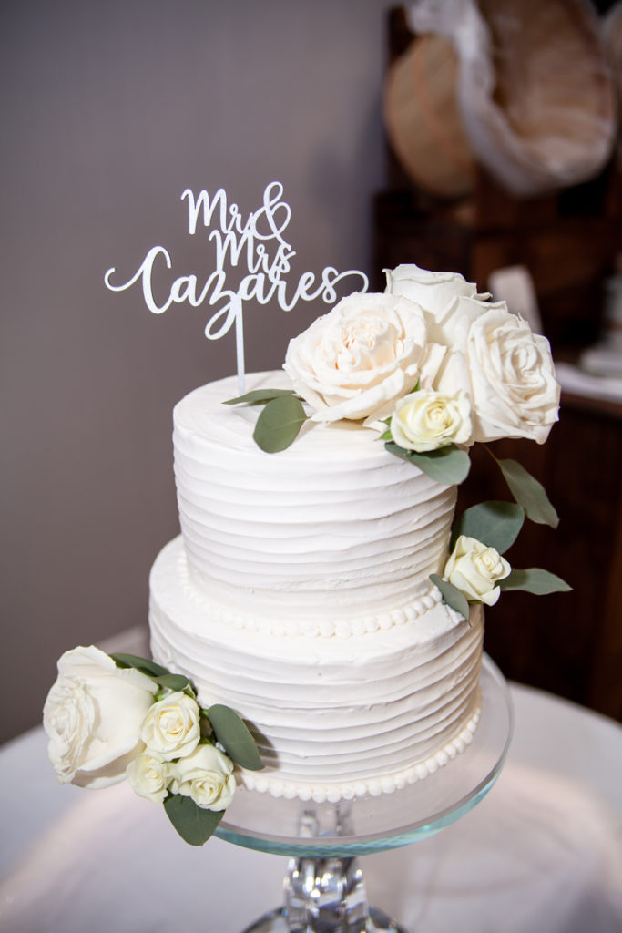 Habitue Coffeehouse Cakes to Remember Wedding Cakes - Best Cakes