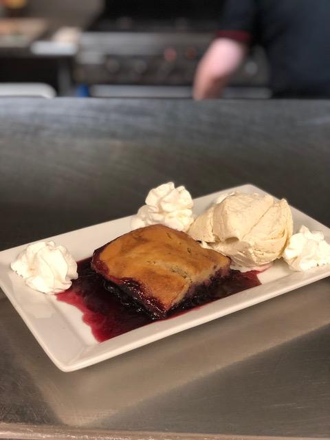 Desserts & Pastries - Habitue 4 U